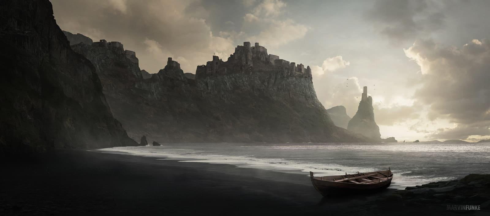 Castle Of Abaddon Tutorial