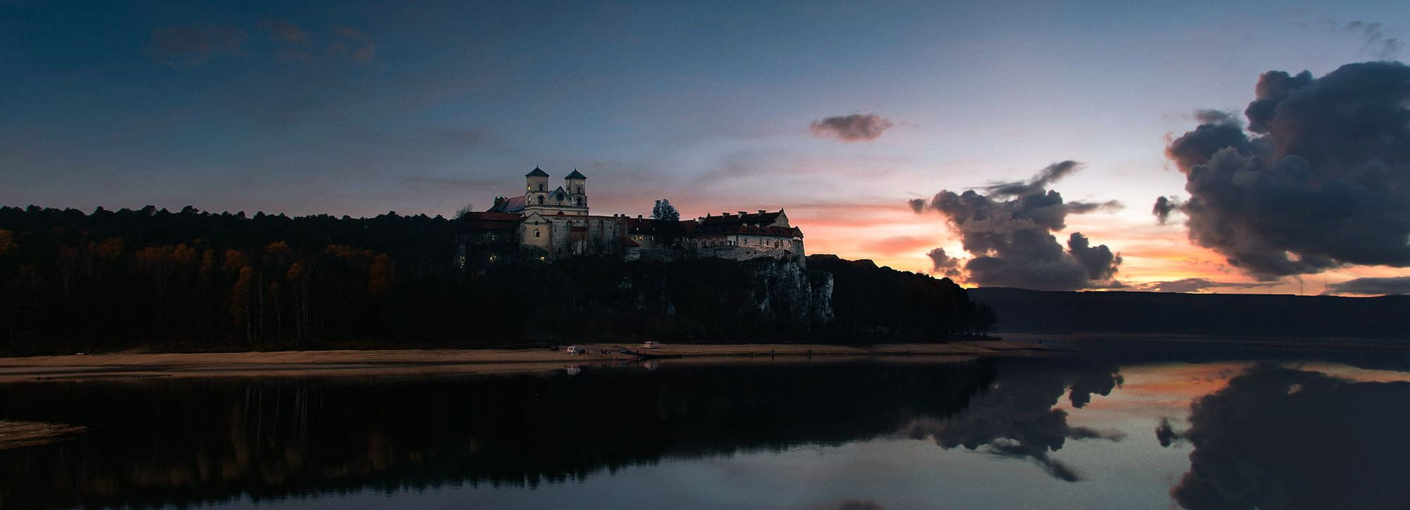 The Basics of Matte Painting